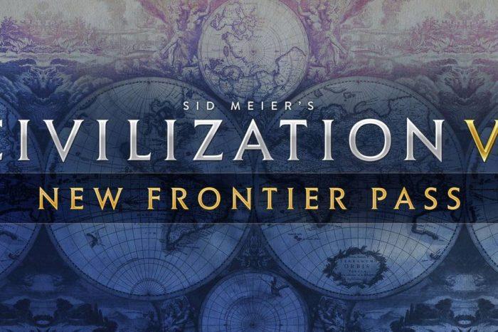 Civilization VI presenta New Frontier: nuevas civilizaciones, lideres y modos de juego