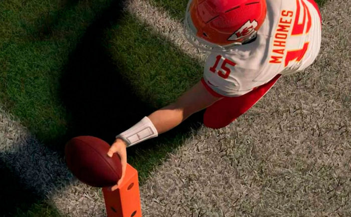 Renovacion de la alianza de la NFL con Madden se discutira la proxima semana