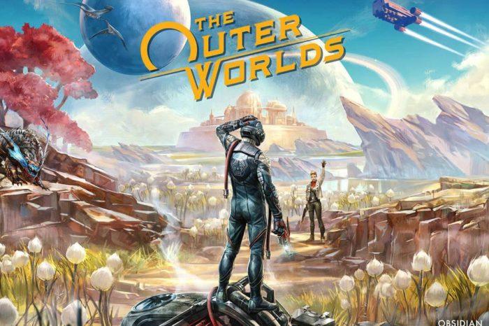 The Outer Worlds alcanzara 1080p en Nintendo Switch y tendra control con giroscopio
