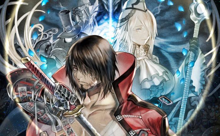 El oscuro Bloodstained: Curse of the Moon 2 ya tiene fecha de lanzamiento y presenta modo cooperativo local