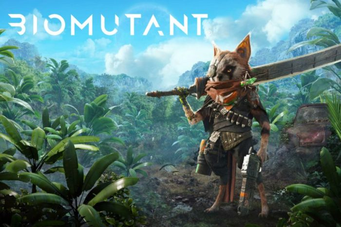 Brutal, no te pierdas el nuevo gameplay de Biomutant