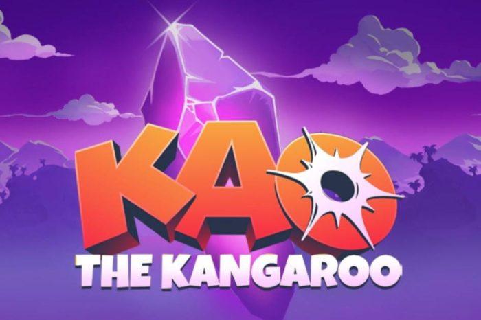 Kao the Kangaroo volvera proximamente con un nuevo videojuego