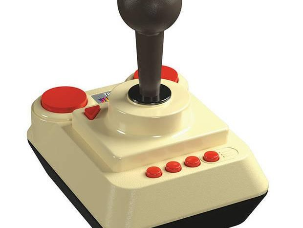 THEVIC20, la reinvencion del Commodore VIC-20, saldra a la venta el 23 de octubre de 2020