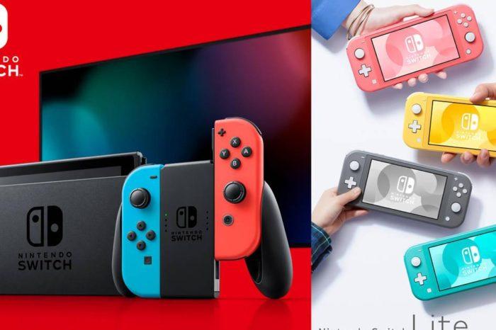 Nintendo quiere extender el ciclo de vida de Switch tanto como sea posible