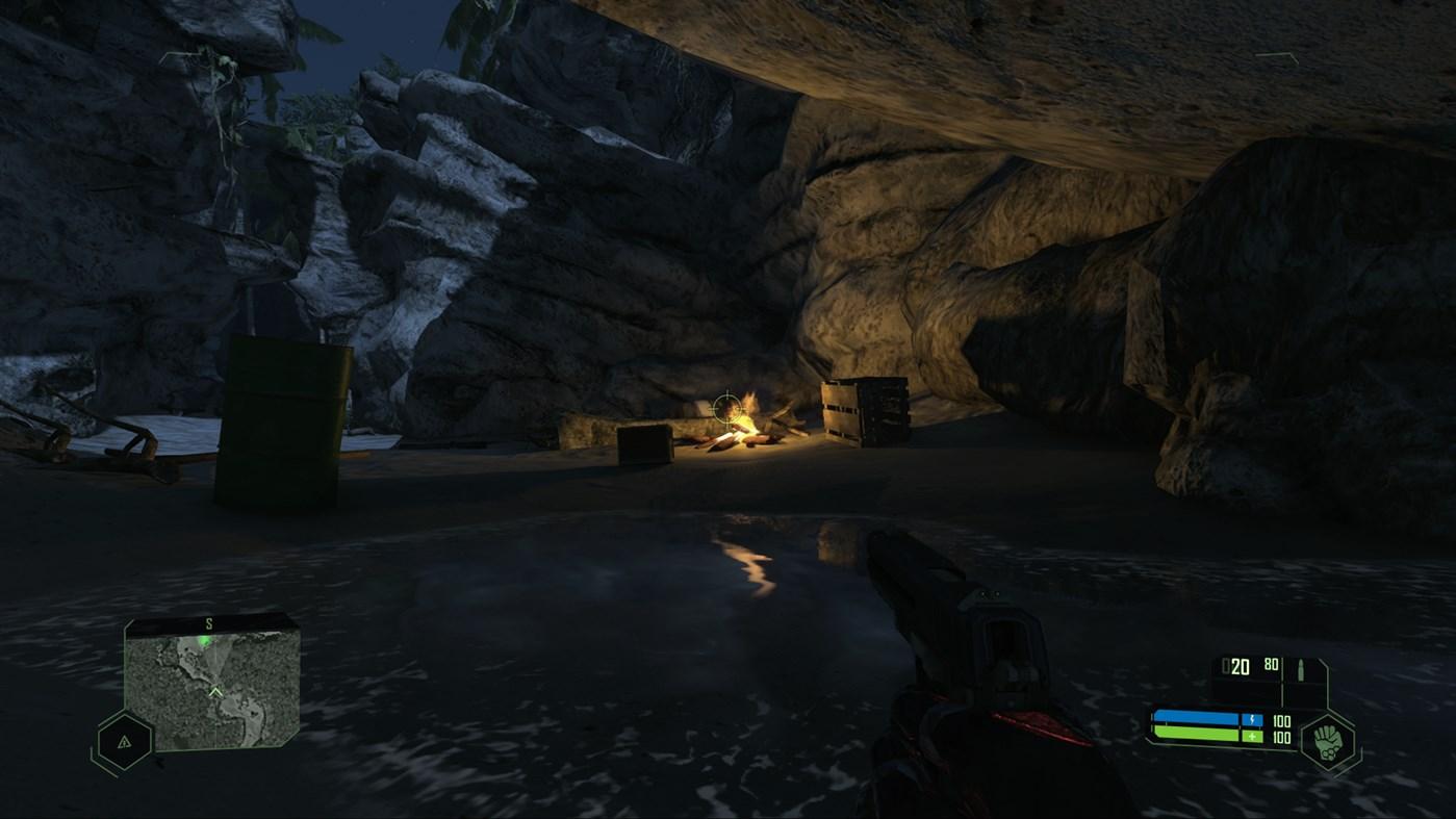 Nuevos detalles revelados de Crysis Remastered, incluyendo la fecha de lanzamiento