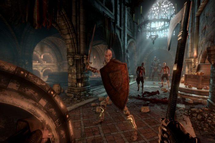 El DLC de Dying Light «Hellraid» llegara el 23 de julio
