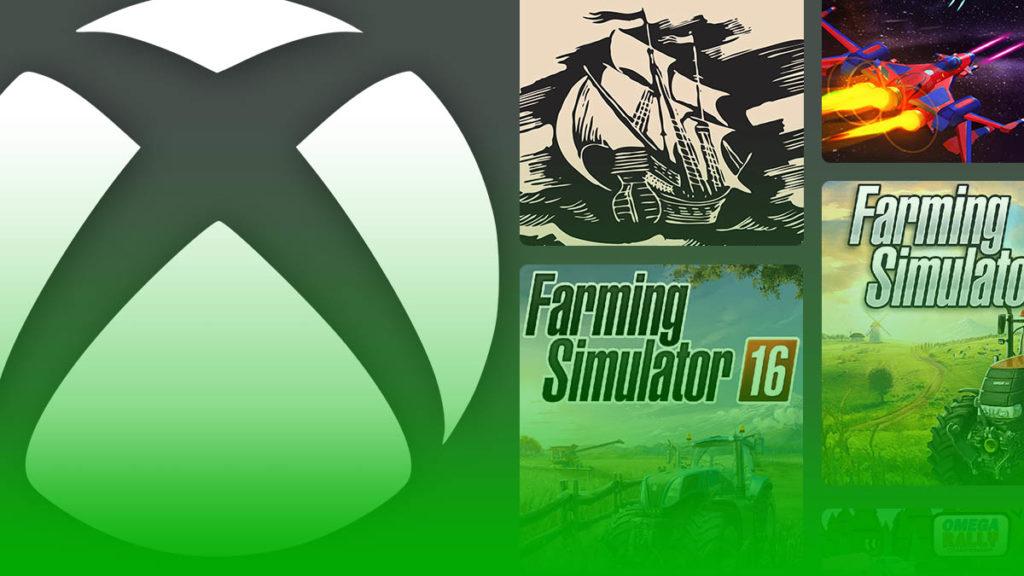 La Microsoft Store ofrece 5 videojuegos GRATIS en PC