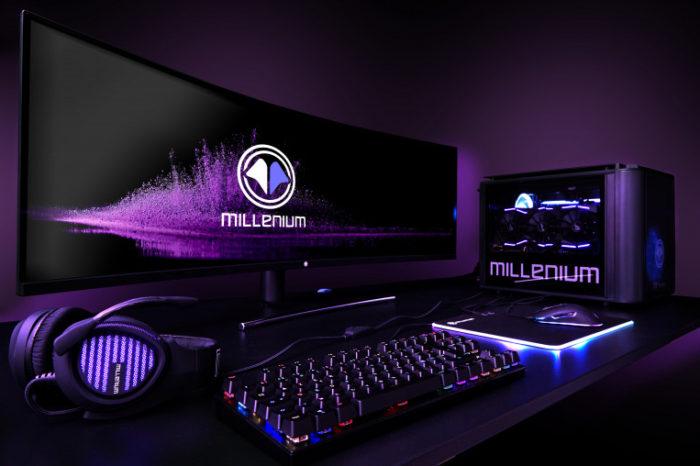 Estas torres y perifericos de Millenium en oferta son ideales para pasarte a PC o renovar tu setup