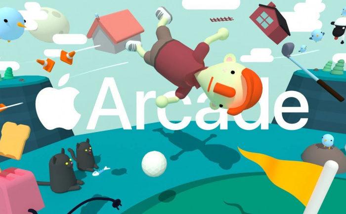 Apple Arcade tendra novedades en iOS 14 y soporte para el mando adaptativo de Xbox en Apple TV