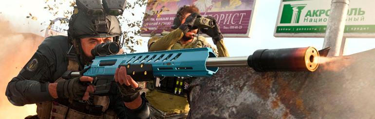 Imagen de Call of Duty: Warzone