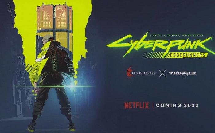 Cyberpunk 2077 tendra una serie de anime en Netflix con Akira Yamaoka y el director de Gurren Lagann