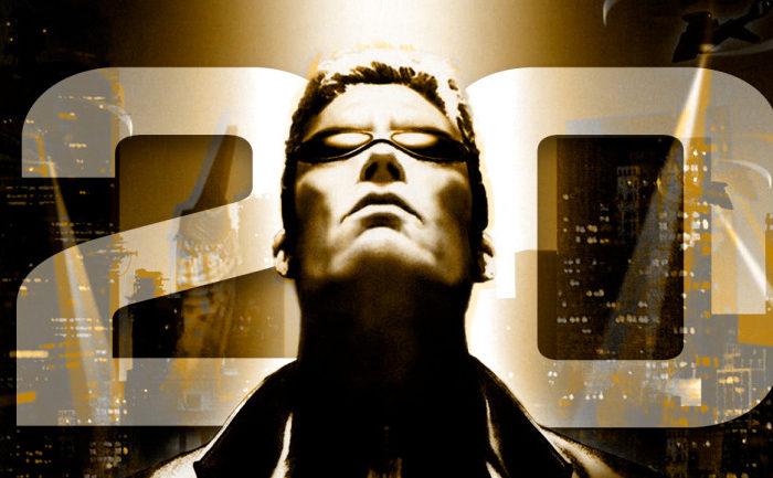Deus Ex cumple 20 años, un RPG legendario que aun sorprende por su inmensa libertad de accion