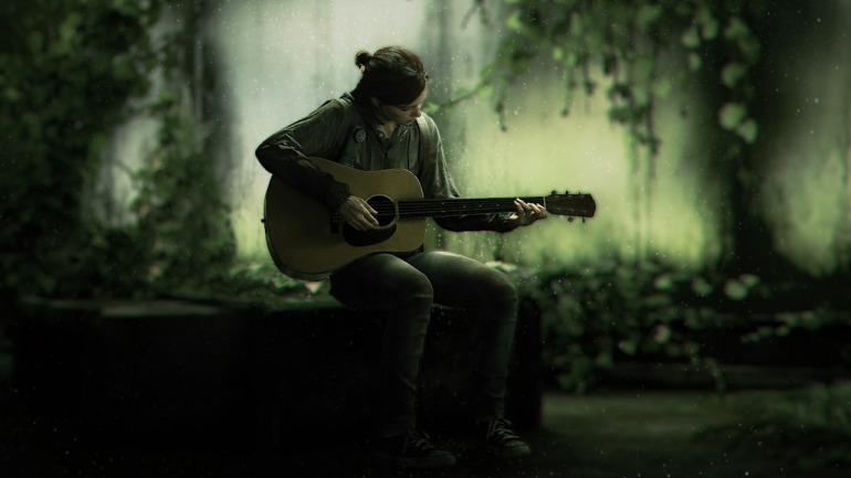 The Last of Us 2 y el minijuego de la guitarra: recopilamos algunas de las mejores canciones de los fans