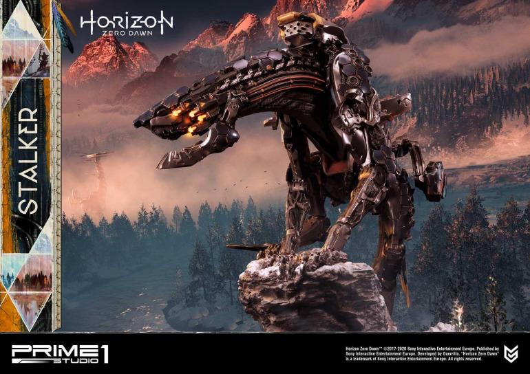 Imagen de Horizon: Zero Dawn