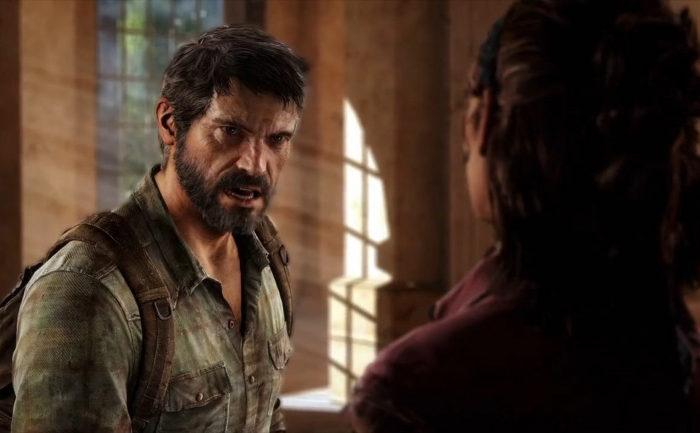 ¿Quien debe ser Joel en la serie de The Last of Us? Troy Baker tiene claro a que actor escogeria