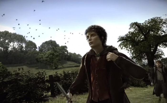 Asi era el ambicioso prototipo de El Hobbit de 1 millon de dolares que nunca llego a desarrollarse