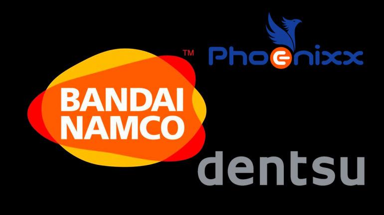 Bandai Namco se alia con otras compañias japonesas para impulsar el desarrollo de juegos indie