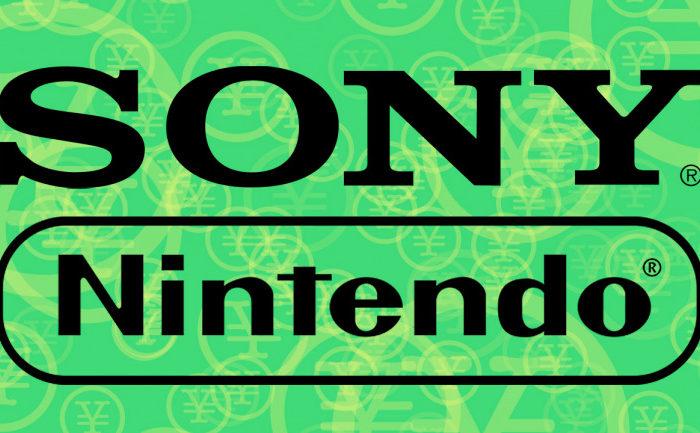 Nintendo se posiciona como la empresa de videojuegos mas rica de Japon junto a Sony