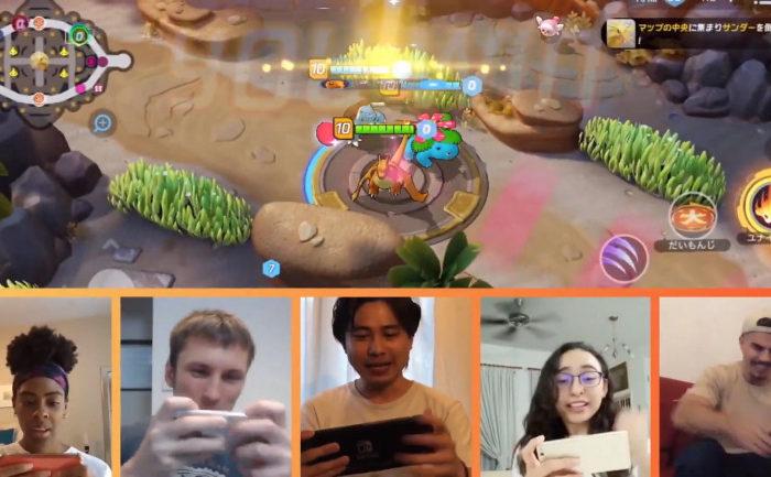 LoL y DOTA 2 tienen un nuevo competidor: Pokemon Unite, el nuevo MOBA de Tencent