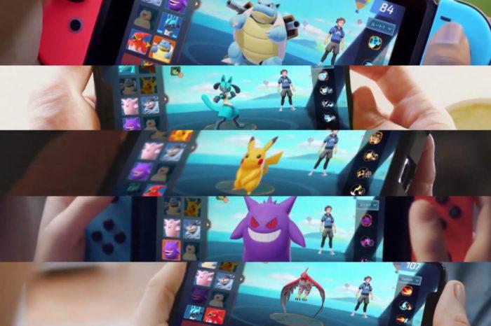 El doble de votos negativos que positivos: el trailer de Pokemon Unite no es lo que esperaban los aficionados