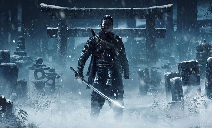 Combates veloces y precisos: Ghost of Tsushima profundiza en las luchas y el dominio de la katana