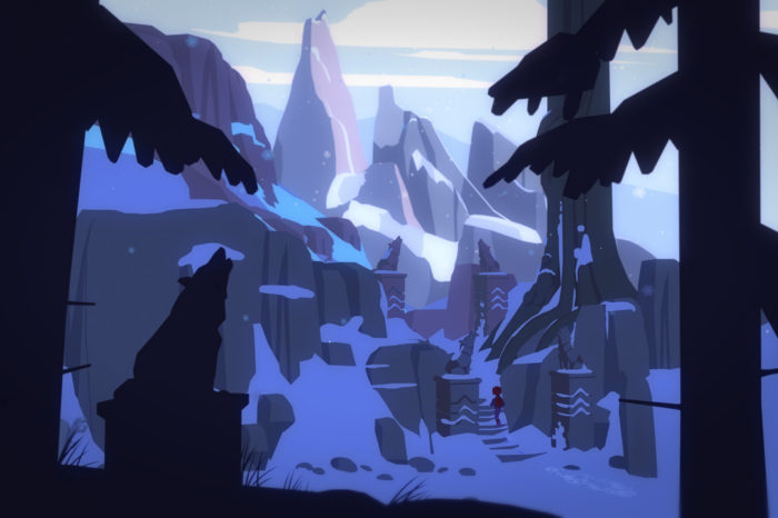 Un cuento de hadas de los autores de MediEvil: Röki estrena video y anuncia su lanzamiento en Switch