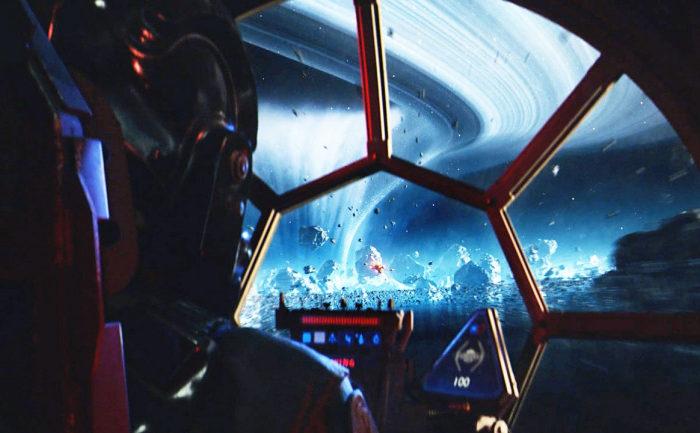 Tras Star Wars: Squadrons, EA promete muchos mas juegos de La Guerra de las Galaxias