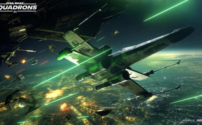 Star Wars Squadrons aclara que no todos los bots dentro del juego seran iguales