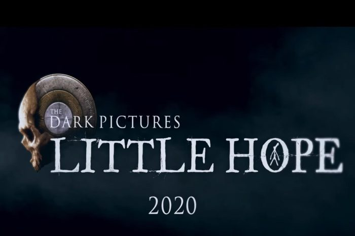 Nuevo y extenso trailer de The Dark Pictures: Little Hope