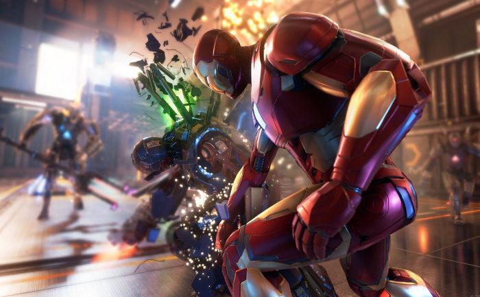 Marvel's Avengers sera gratis en PS5 y Xbox Series X para quienes lo compren en PS4 y Xbox One