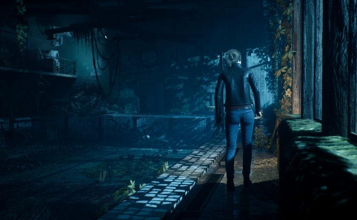 Los creadores de The Medium explican como Xbox Series X hace posible el desarrollo del juego de terror