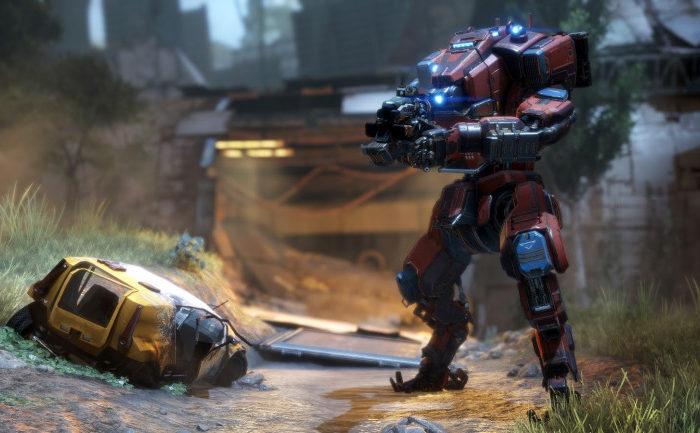 Titanfall 2 vuelve a ser popular gracias a Steam, superando incluso a Star Wars Battlefront 2