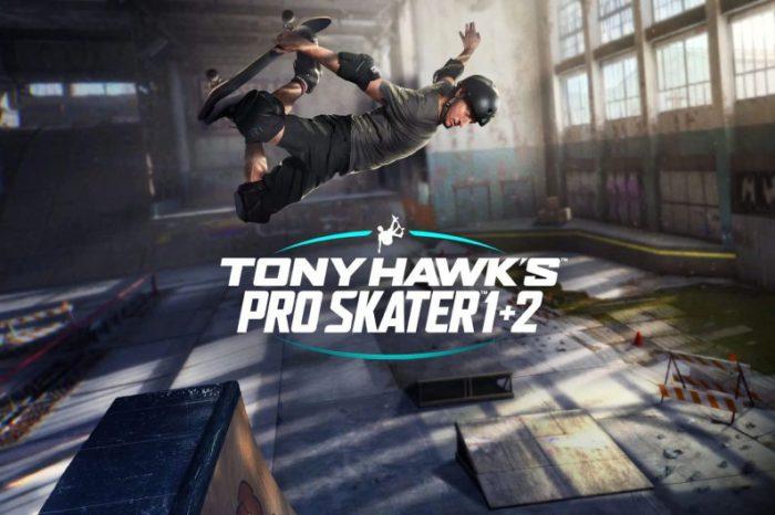 Tony Hawk's Pro Skater 1 + 2: Si reservas el juego digital tendras acceso a la demo exclusiva
