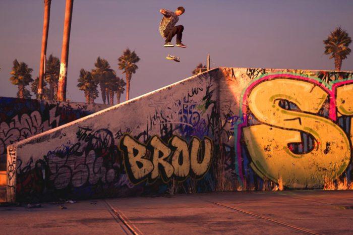 Tony Hawk's Pro Skater 1+2 tendra demo en agosto, y confirma nuevos skaters