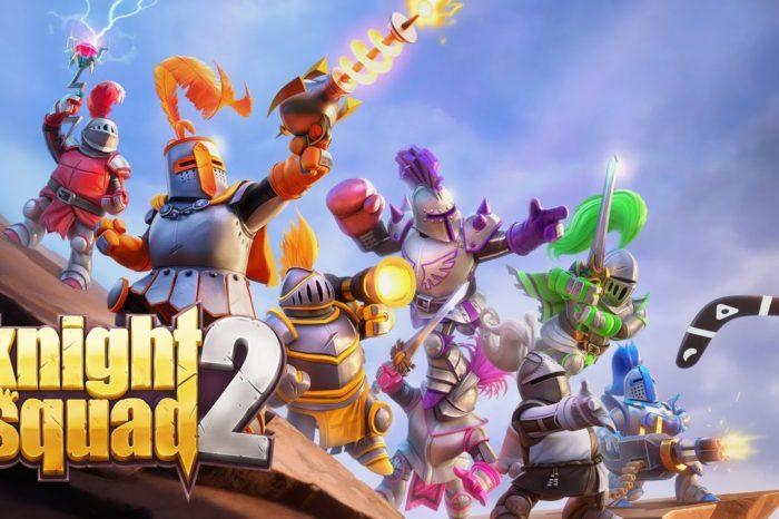 Anunciado Knight Squad 2 para Xbox One y Series X