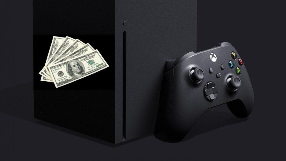 El precio de Xbox Series X y PS5 no se sabra hasta agosto, segun un analista de la escena de Xbox