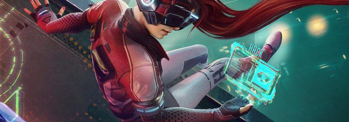El energico Hyper Scape anuncia la fecha y detalles de la temporada 1 para PC y consolas