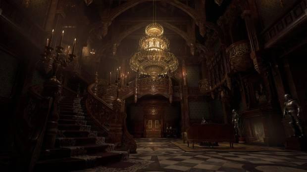 Se filtran detalles de Resident Evil 8: Village de una supuesta fase de pruebas