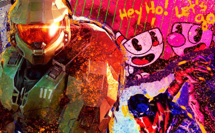Sagas que queremos que vuelvan, Cuphead en PS4 y el evento de Xbox Series X en el SuperShow de 3DJuegos