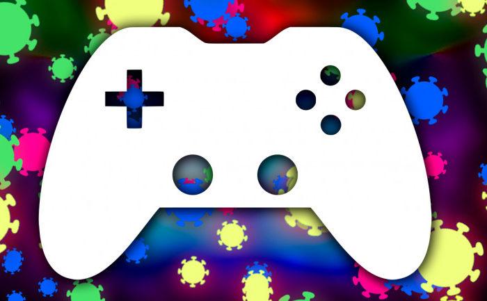Un estudio afirma que el uso de videojuegos aumento casi un 30 por ciento durante la cuarentena