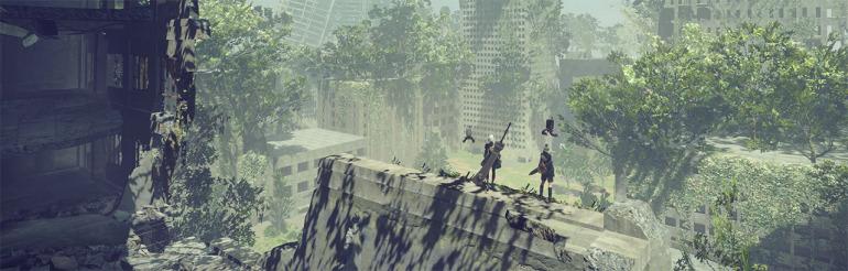 ¿Por que NieR: Automata es un juego tan especial? Te hablamos de su diseño y la filosofia Yoko Taro