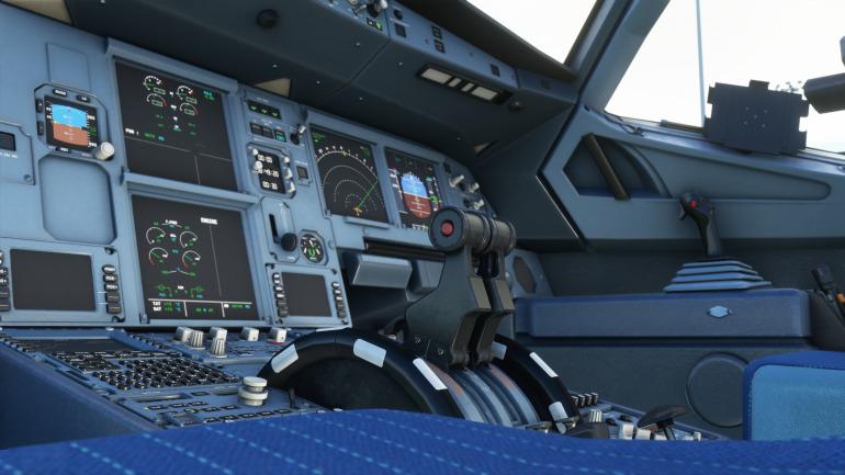 Imagen de Flight Simulator