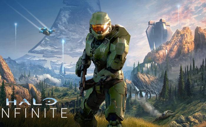 Es oficial: Halo Infinite hara free-to-play su multijugador, que funcionara a 120 FPS en Xbox Series X