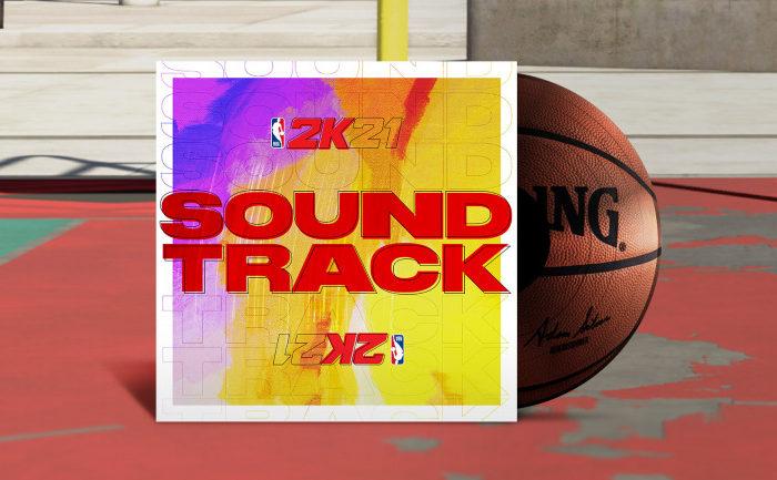 La banda sonora de NBA 2K21 ya esta disponible en Spotify y cuenta con invitados de lujo