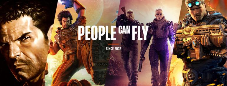 Imagen de People Can Fly (Nuevo proyecto)