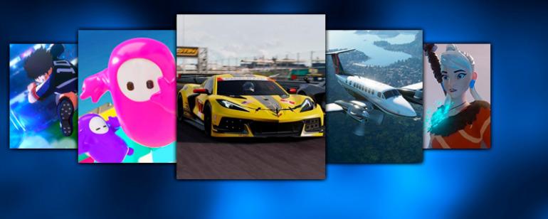 Estos son los lanzamientos destacados de videojuegos en agosto, con Horizon en PC entre ellos