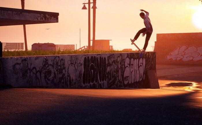 Tony Hawk's Pro Skater 1 y 2 se prepara para rodar con 37 temas nuevos en su banda sonora