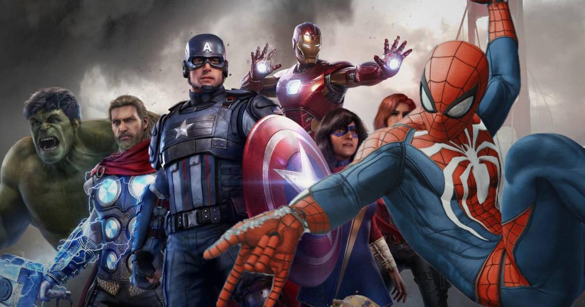 """La exclusividad de Spider-Man """"no afectara ni cambiara la historia"""" de Marvel's Avengers"""