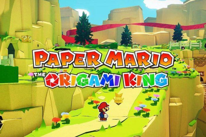 Paper Mario: Quieren que sus futuras entregas sean 'innovadoras y unicas'