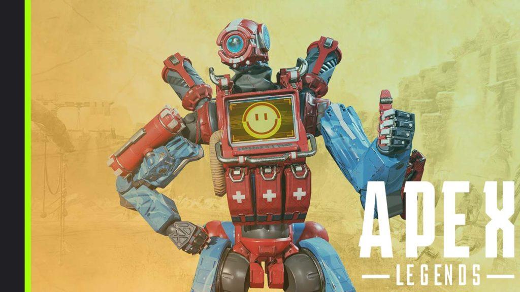 Apex Legends 5 - Retos de la semana 12 y pistas de la nueva temporada